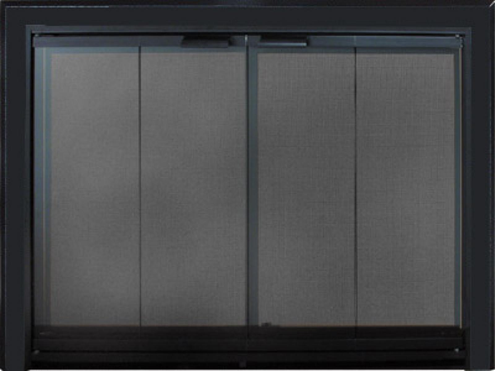 Breckenridge Full Fold Door