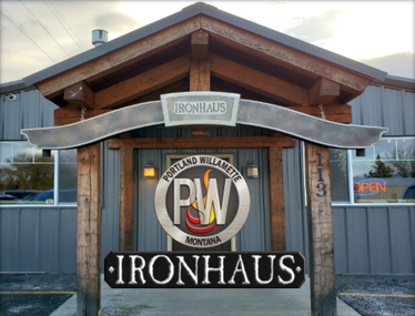 The Portland Willamette and Ironhaus Merger